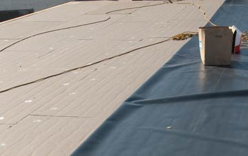 disadvantages of Calton flat roof insulation