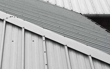 disadvantages of Calton metal roofing