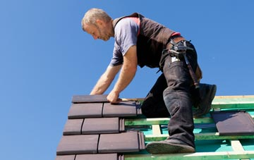 disadvantages of Calton slate roofing