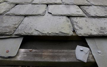 Calton slate roof repairs and maintenance