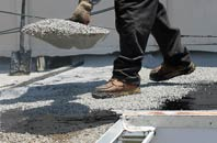 find rated Calton flat roofing replacement companies