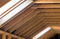 Calton tapered roof insulation quotes